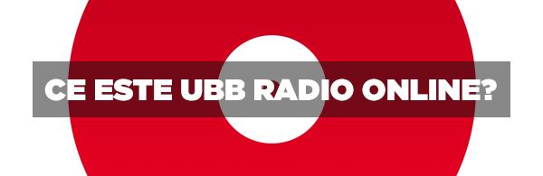 UBB Radio