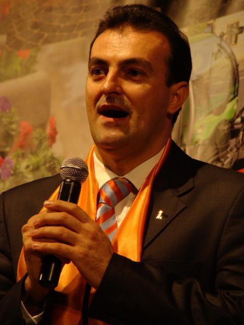Sorin Apostu, primar interimar al municipiului Cluj-Napoca