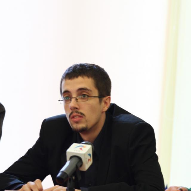Cezar Mihai Hâj, preşedintele ANOSR