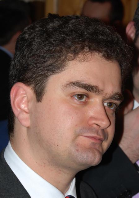 Theodor Paleologu, ministrul Culturii, Cultelor şi al Patrimoniului Naţional