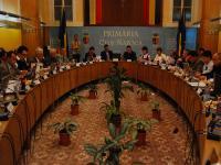 Consiliul Local Cluj-Napoca a alocat 4.400.000 lei Regiei Autonome de Transport Urban Călători cu scopul de a subvenţiona transportul în comun pentru studenţi
