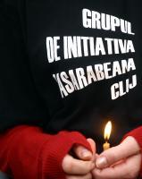 GIB Cluj susţine protestele de la Chişinău