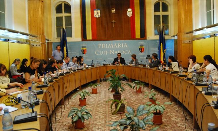 Guvernul României a aprobat în şedinţa de ieri bugetul pentru reabilitarea termică a blocurilor din ţară. Clujul a  primit peste 15 procente, iar municipiul se află pe primul loc la capitolul reabilitare termică