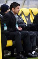 Razvan Lucescu a fost numit noul selectioner al echipei nationala de fotbal