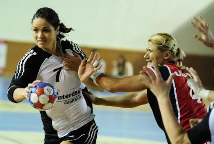 """Sala Sporturilor """"Horia Demian"""" va găzdui miercuri două meciuri extrem de importante pentru sportul clujean"""