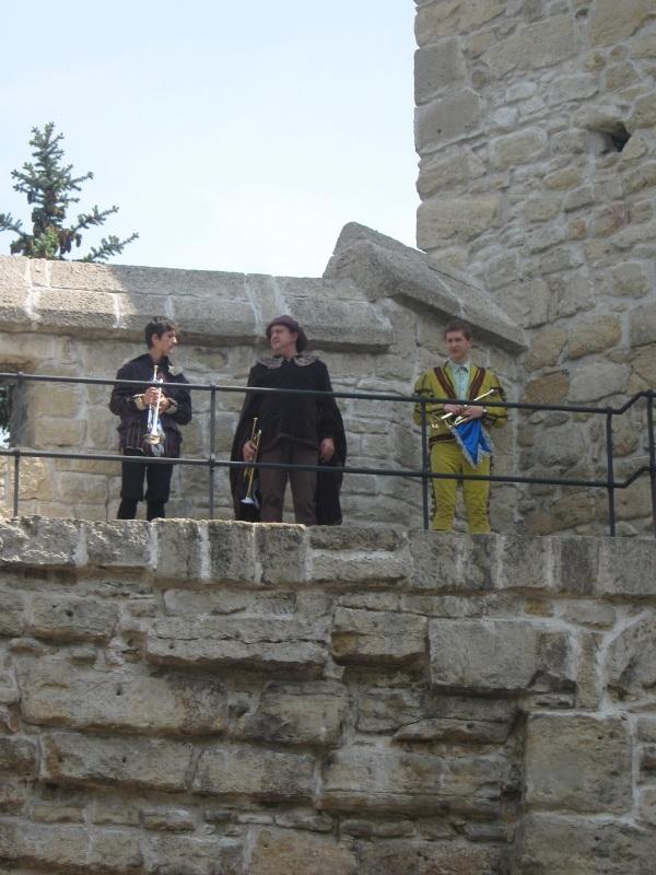 Clujenii pot vizita de astăzi Bastionul Croitorilor