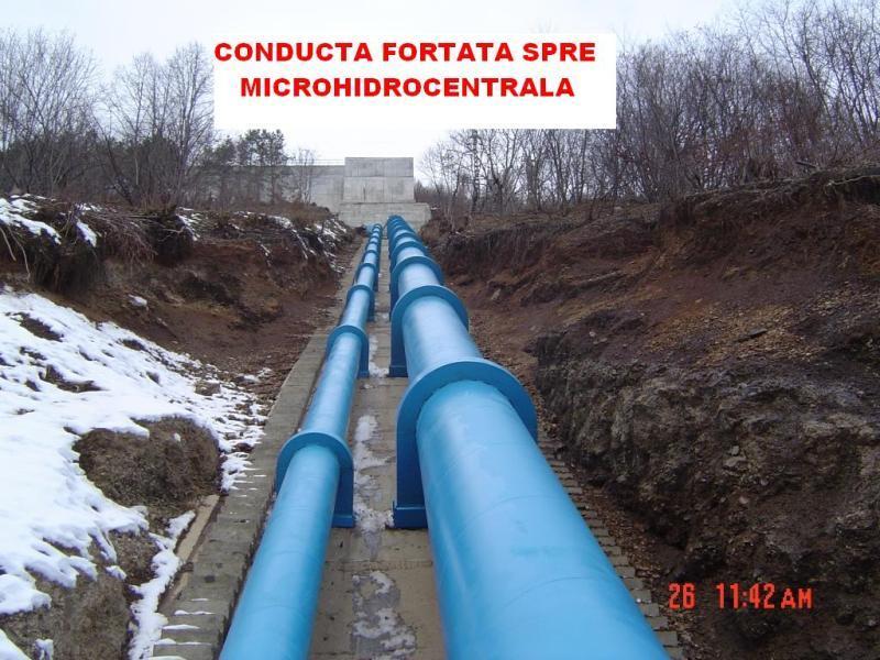 Consiliul Judeţean Cluj şi compania de Apă Someş au finalizat lucrările pentru priza de apă brută şi conducta de transport Tarniţa, dar şi îmbunătăţirile de proces la Staţia de tratare a apei Gilău
