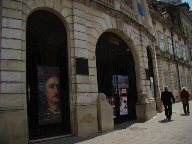 """Centrul Cultural German organizează în colaborare cu Institutul pentru Relaţii Externe şi Muzeul de Artă Cluj- Napoca expoziţia """"Otto Dix"""""""