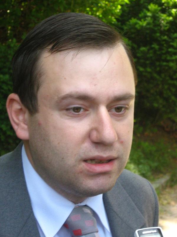Disensiunile din interiorul PNŢCD continuă, iar la Cluj nu contenesc certurile între membrii filialei