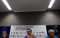 TIFF 2009 se va desfăşura în perioada 29 mai - 7 iunie la Cluj Napoca