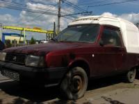 peste 40 de masini parasite au fost reperate si identificate in diverse zone ale Clujului una din ele se află pe strada Fabricii nr 89