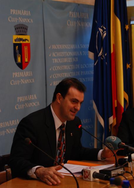 Camere video de supraveghere funcţionale în Cluj-Napoca