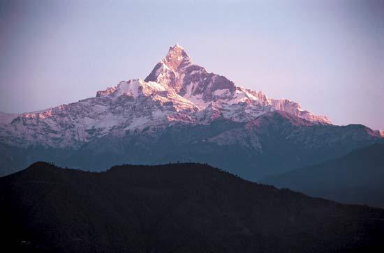 Şase clujeni vor cuceri Himalaya într-o expediţie care se va desfăşura în nordul Nepalului, în zona celebrelor vîrfuri Annapurna şi Dhaulagiri
