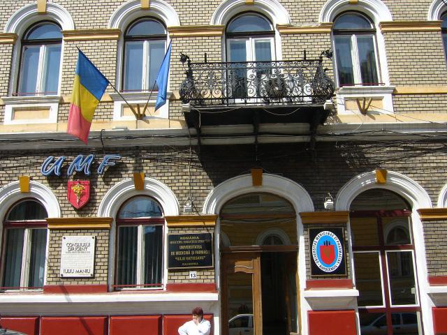 Absolvenţii Facultăţii de Medicină din Cluj sunt interesaţi să lucreze în afara graniţelor ţării