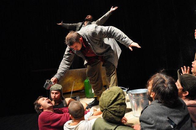 Marele premiu al Festivalului de Dramaturgie ajunge la Cluj