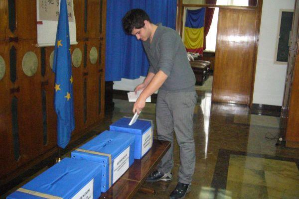 Alegeri prezidenţiale 2009