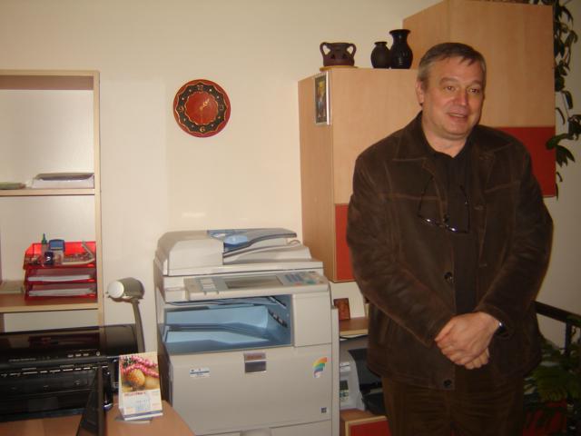 "Ion Cipcigan, administrator ""Coroli Consult"""