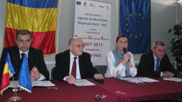 Forumul Regional al Oportunităților Europene