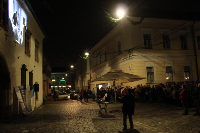 Cei 20 de ani de la reunificarea capitalei germane au fost aniversați și la Cluj