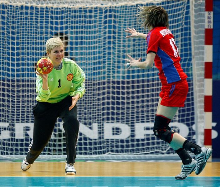 Rusia a câştigat Campionatul Mondial de handbal