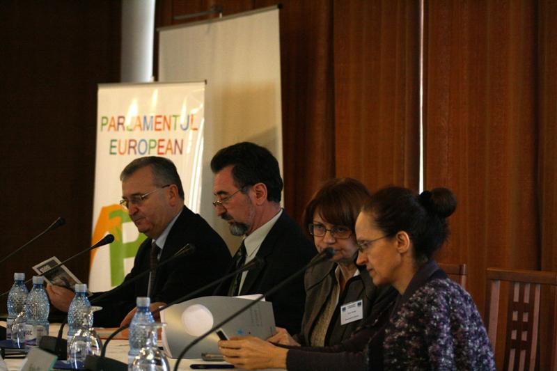Reuniune la Cluj pentru o Europă a valorilor
