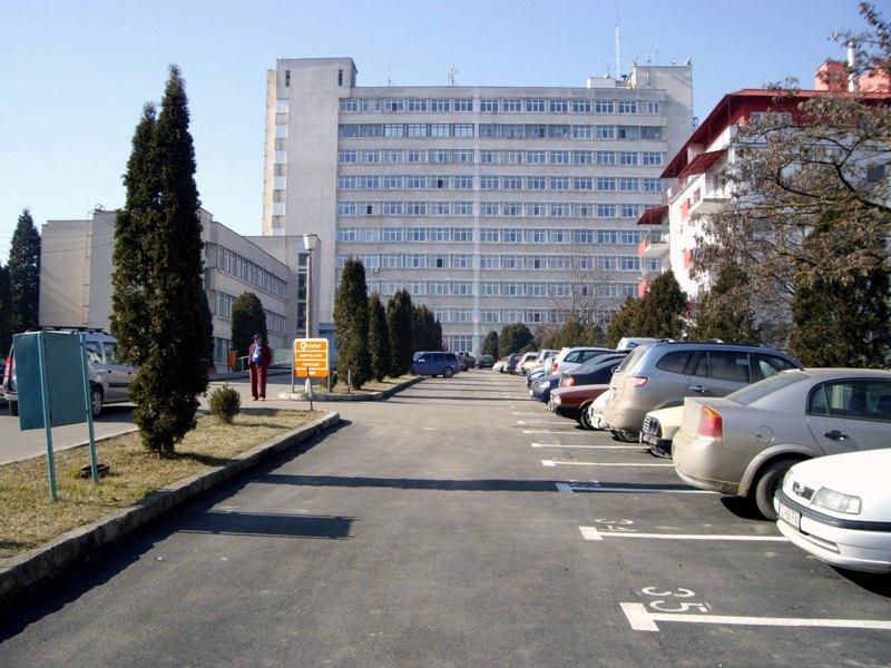 Spitalul Clinic de Recuperare Cluj-Napoca a primit certificatul de calitate ISO:9001
