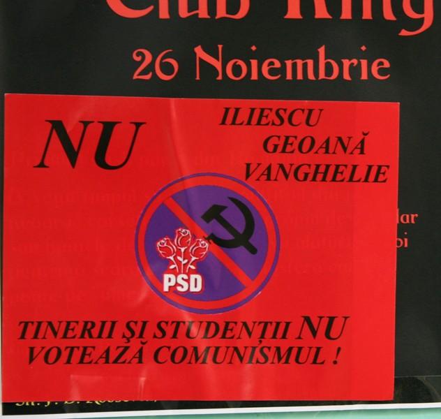 Campania continuă în Hașdeu