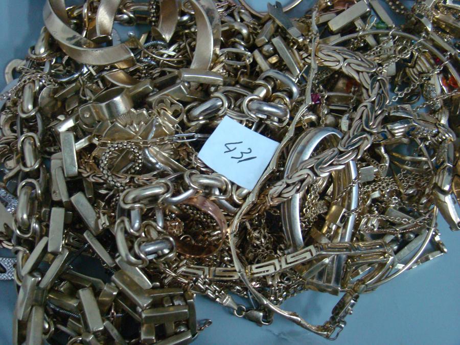 Peste 5 kilograme de bijuterii de aur au fost descoperite de Poliția de frontieră