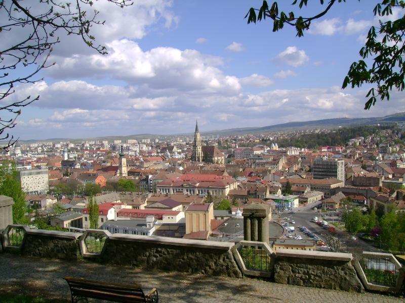 Brandul și zilele Clujului dezbătute la Primăria Cluj-Napoca