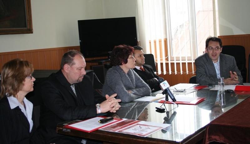 """Academia de Muzică """"Gheorghe Dima"""": proiecte și parteneriate"""