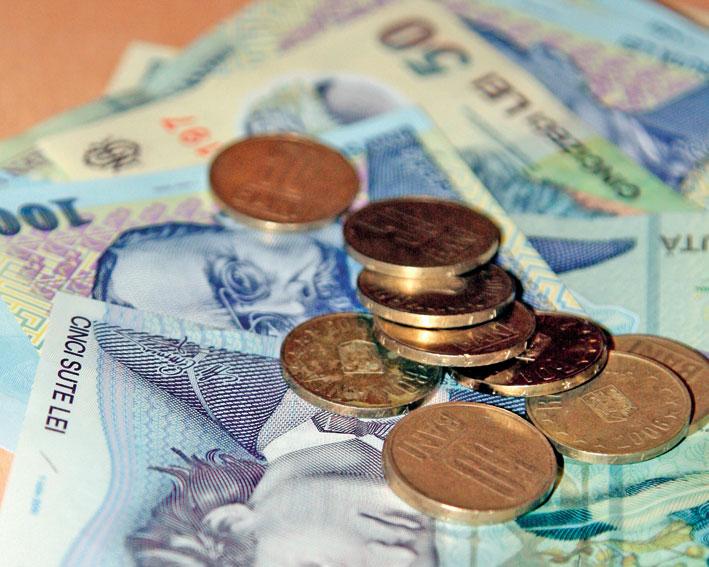 Parlamentul votează bugetul de stat