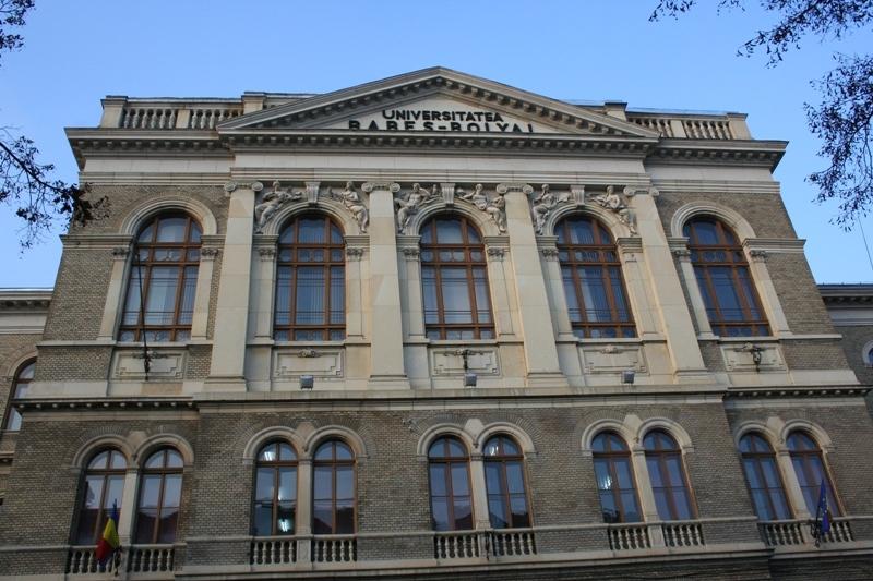 Senatul UBB cere scăderea taxelor pentru studenții străini