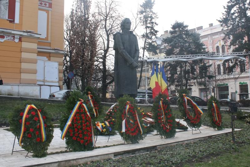 160 de ani de la nașterea lui Mihai Eminescu