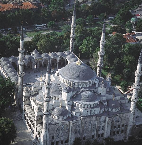 Istanbul capitală europeană 2010