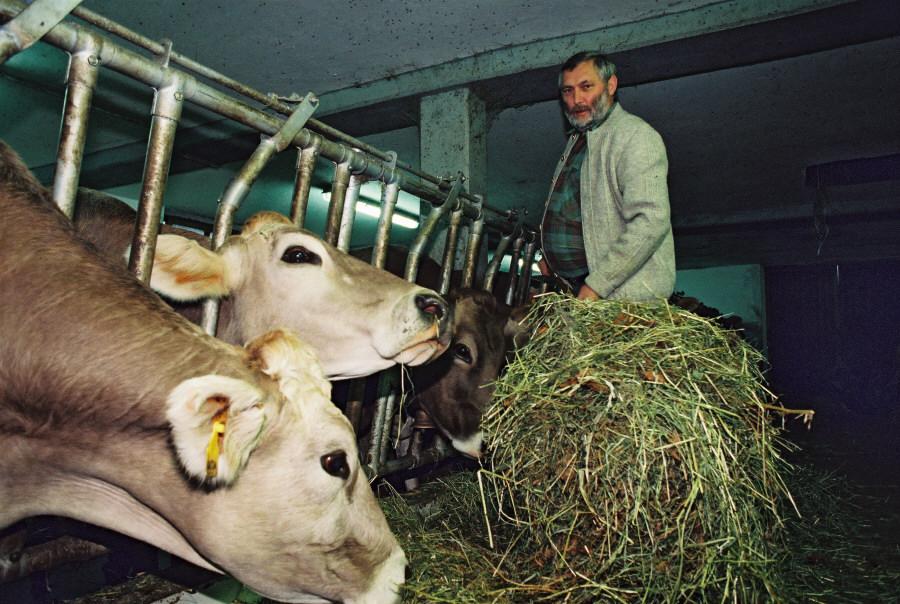 Agricultorii vor 4% din PIB
