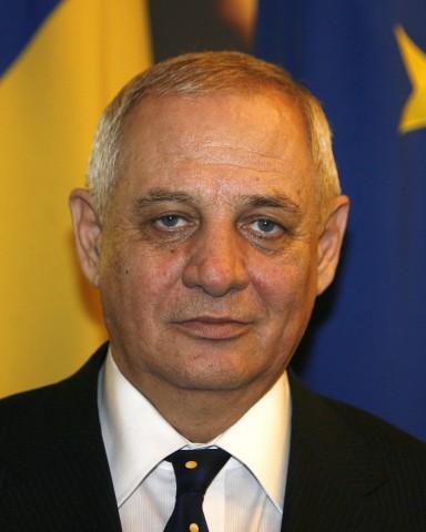 Ministrul Muncii Mihai Șeitan