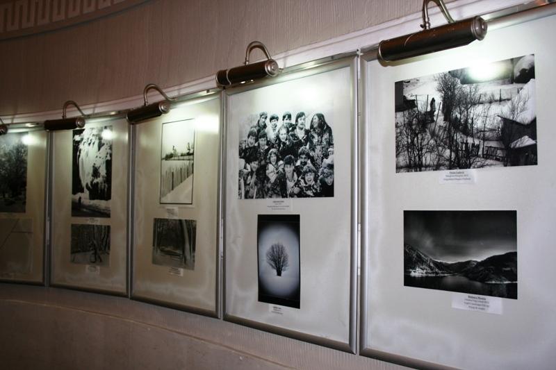 Salonului Internaţional al Artiştilor Fotografi Români şi Maghiari de Pretutindeni și-a deschis porţile