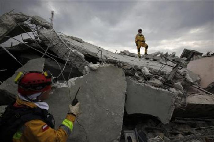Statul Haiti lovit de un seism de 6,1 grade pe scare Richter