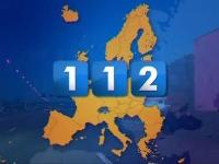 112 numărul unic de urgenţa pentru Europa