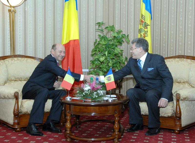 România oferă sprijin financiar nerambursabil pentru Republica Moldova