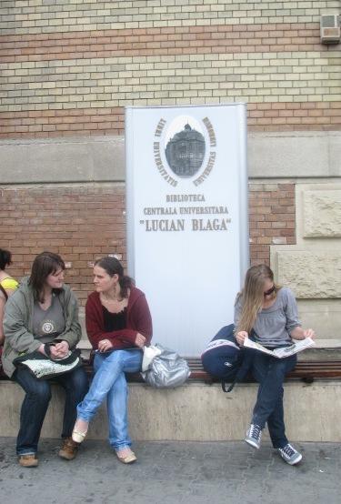 Digitizare la BCU Cluj: surse noi de documentare online