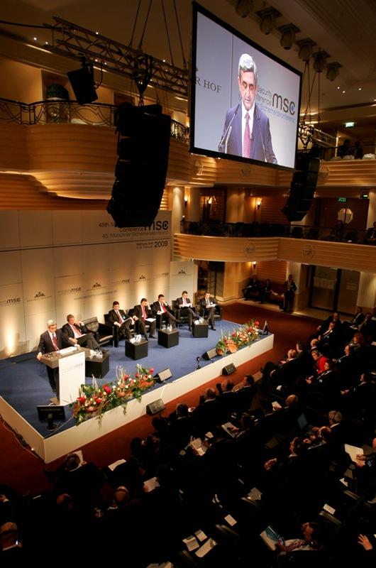 Bogdan Aurescu reprezintă România la Conferinţa pentru securitate de la München