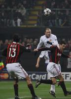 Rooney– killer-ul lui Milan