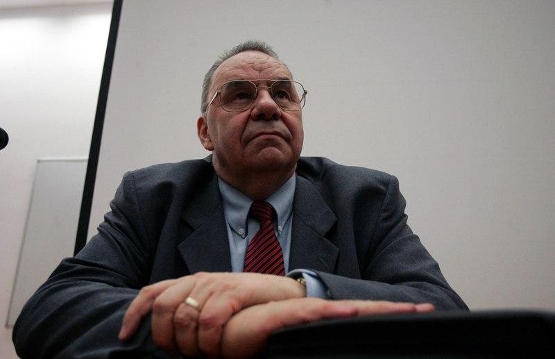 Rectorul UBB, Andrei Marga