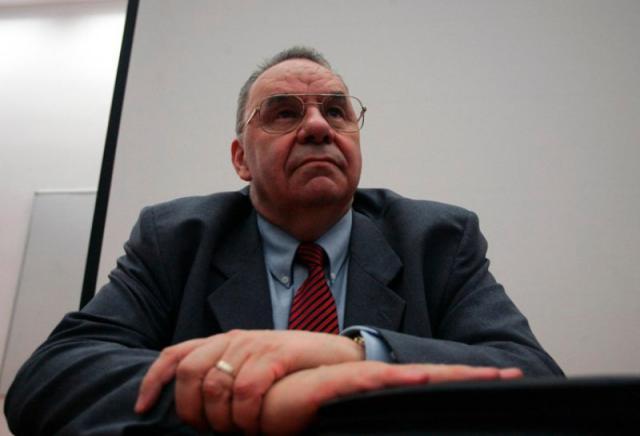 Rectorul UBB oferă soluţii pentru ca universităţile să ajungă în top 500