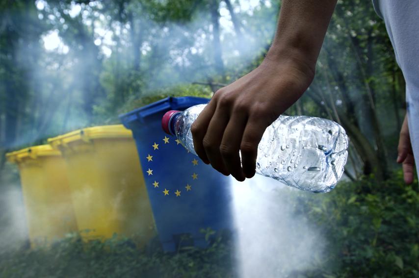 Respectarea legislaţiei UE privind deşeurile va fi monitorizată