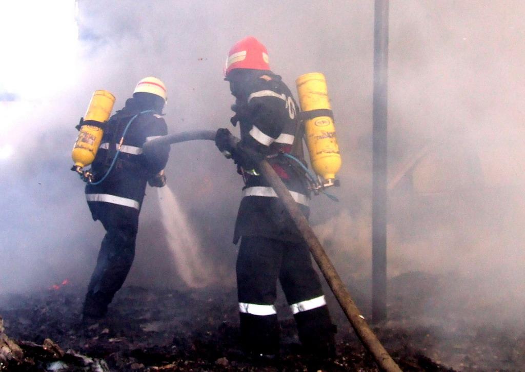 pompieri