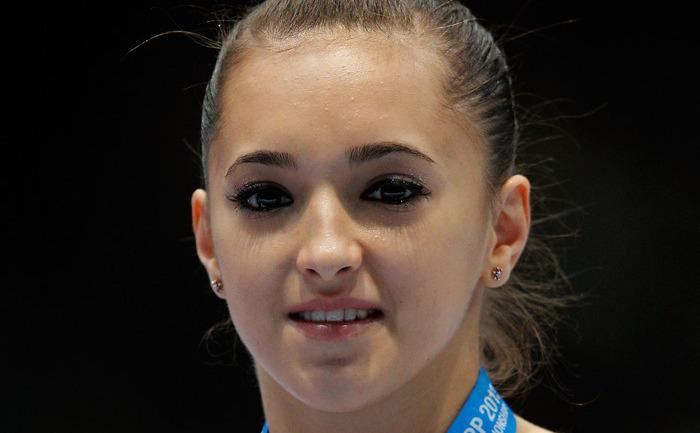 Artistic Gymnastics World Championships Belgium 2013 - Day Seven