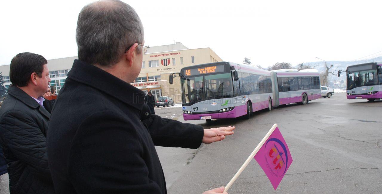 Autobuze 22