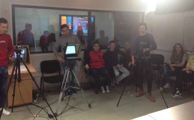 Sc Altfel UBB TV 2